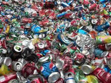 Used Beverage Containers